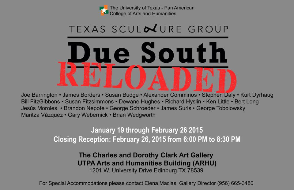 Due South Reloaded