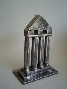 """Thin Temple"""